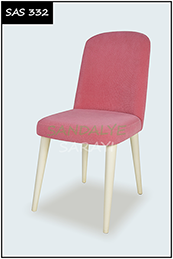 Wooden Chair - sas332