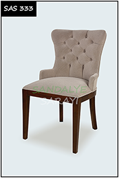 Wooden Chair - sas333