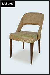Wooden Chair - sas341