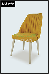 Wooden Chair - sas343