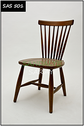 Wooden Chair - sas501