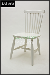 Wooden Chair - sas502