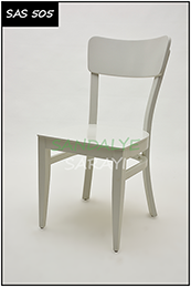Wooden Chair - sas505