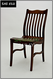 Wooden Chair - sas512