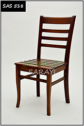 Wooden Chair - sas518