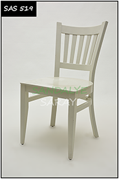 Wooden Chair - sas519