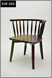Wooden Chair - sas522