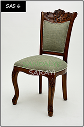 Wooden Chair - Sas6