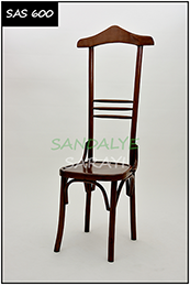 Wooden Chair - sas600