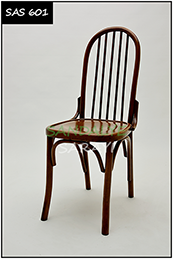 Wooden Chair - sas601
