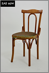 Wooden Chair - sas604
