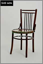 Wooden Chair - sas606