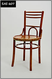 Wooden Chair - sas607