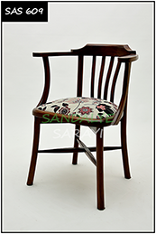 Wooden Chair - sas609