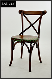 Wooden Chair - sas614