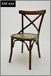 Wooden Chair - sas616
