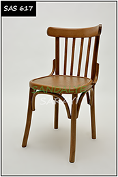 Wooden Chair - sas617
