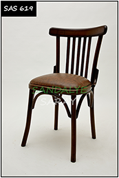 Wooden Chair - sas619