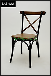 Wooden Chair - sas622