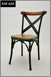 Wooden Chair - sas623