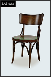 Wooden Chair - sas625