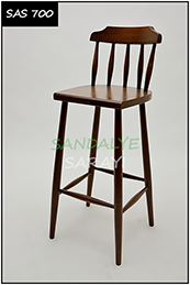 Wooden Chair - sas700