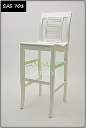 Wooden Chair - sas701