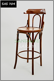 Wooden Chair - sas704