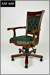 Wooden Chair - sas800
