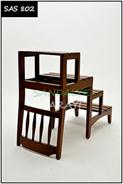 Wooden Chair - sas802