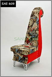 Wooden Chair - sas803