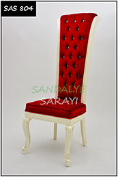 Wooden Chair - sas804