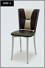 Metal Chair - Sms1