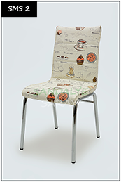 Metal Chair - sms2