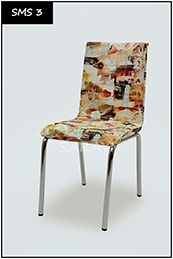 Metal Chair - sms3