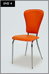 Metal Chair - sms4