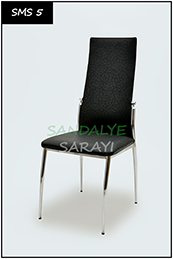 Metal Chair - sms5