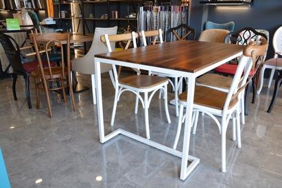 Masa Sandalye Takım TK12