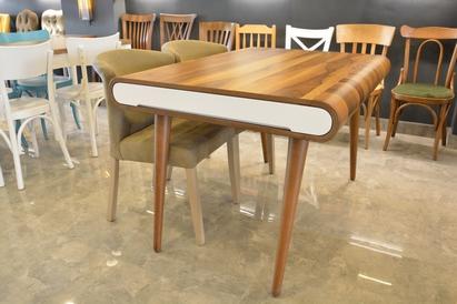 Masa Sandalye Takım TK15