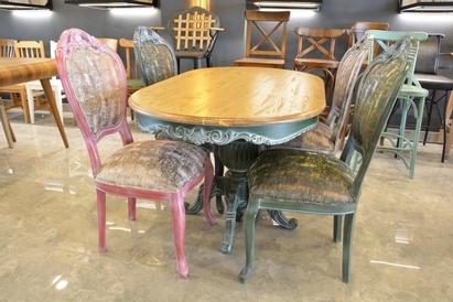 Masa Sandalye Takım TK16
