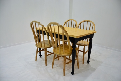 Masa Sandalye Takım TK1