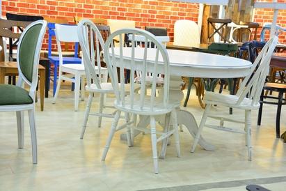 Masa Sandalye Takım TK21