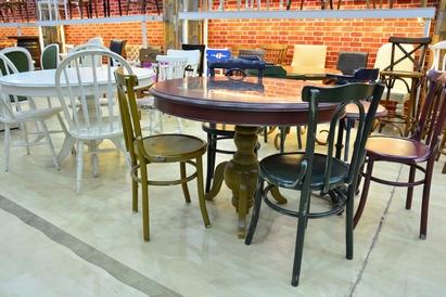 Masa Sandalye Takım TK22