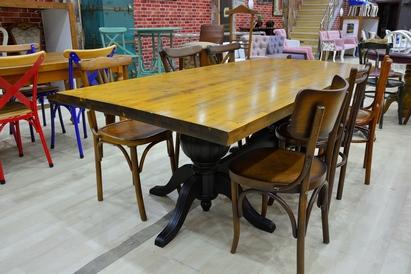Masa Sandalye Takım tk24