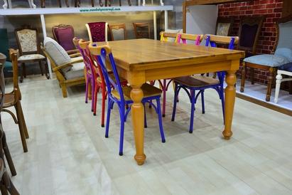 Masa Sandalye Takım tk25