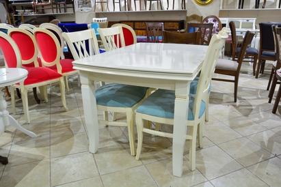 Masa Sandalye Takım TK3