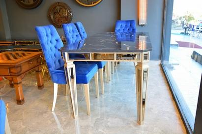 Masa Sandalye Takım TK4