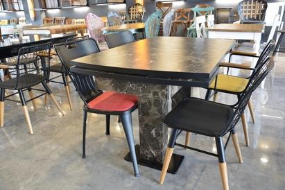 Masa Sandalye Takım TK5