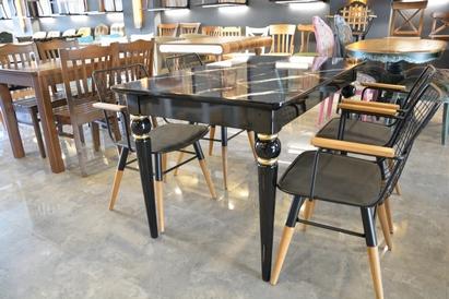Masa Sandalye Takım TK6