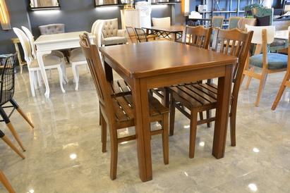Masa Sandalye Takım TK7